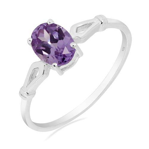VR019799 SYNTHETIC ALEXANDRITE RING #VR019799