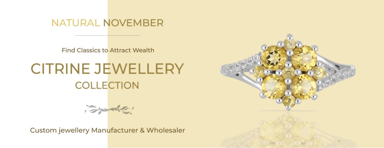 October- opal Jewellery