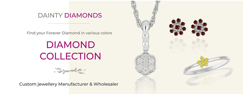 diamond collection
