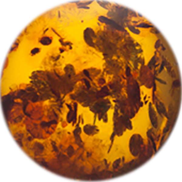 SYNTHETIC AMBER